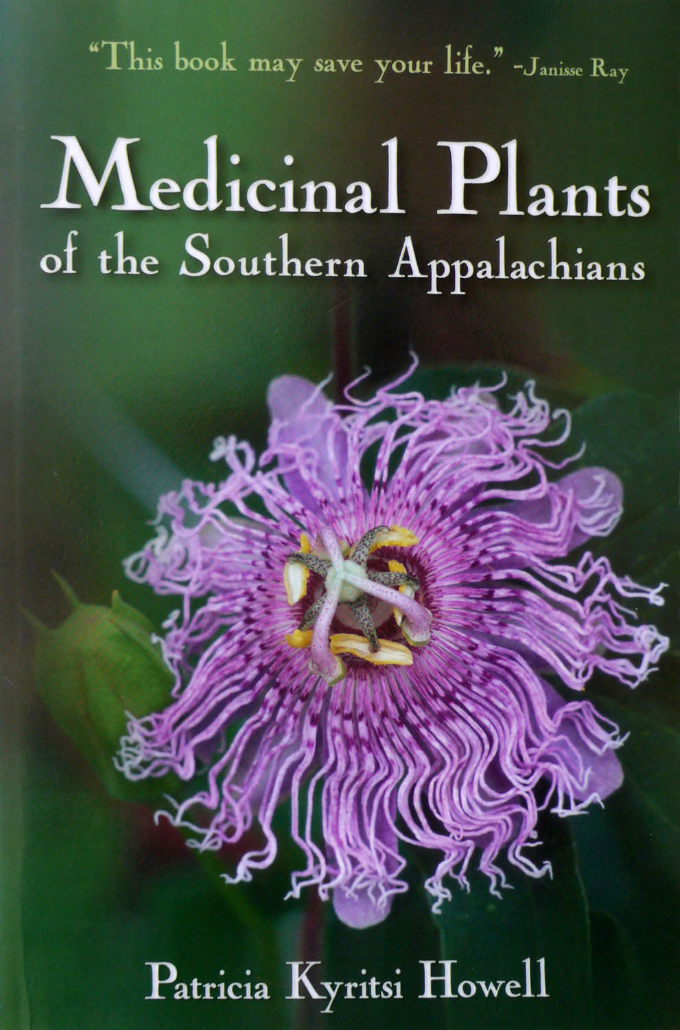 Medicinal Plants of the Southern Appalachians