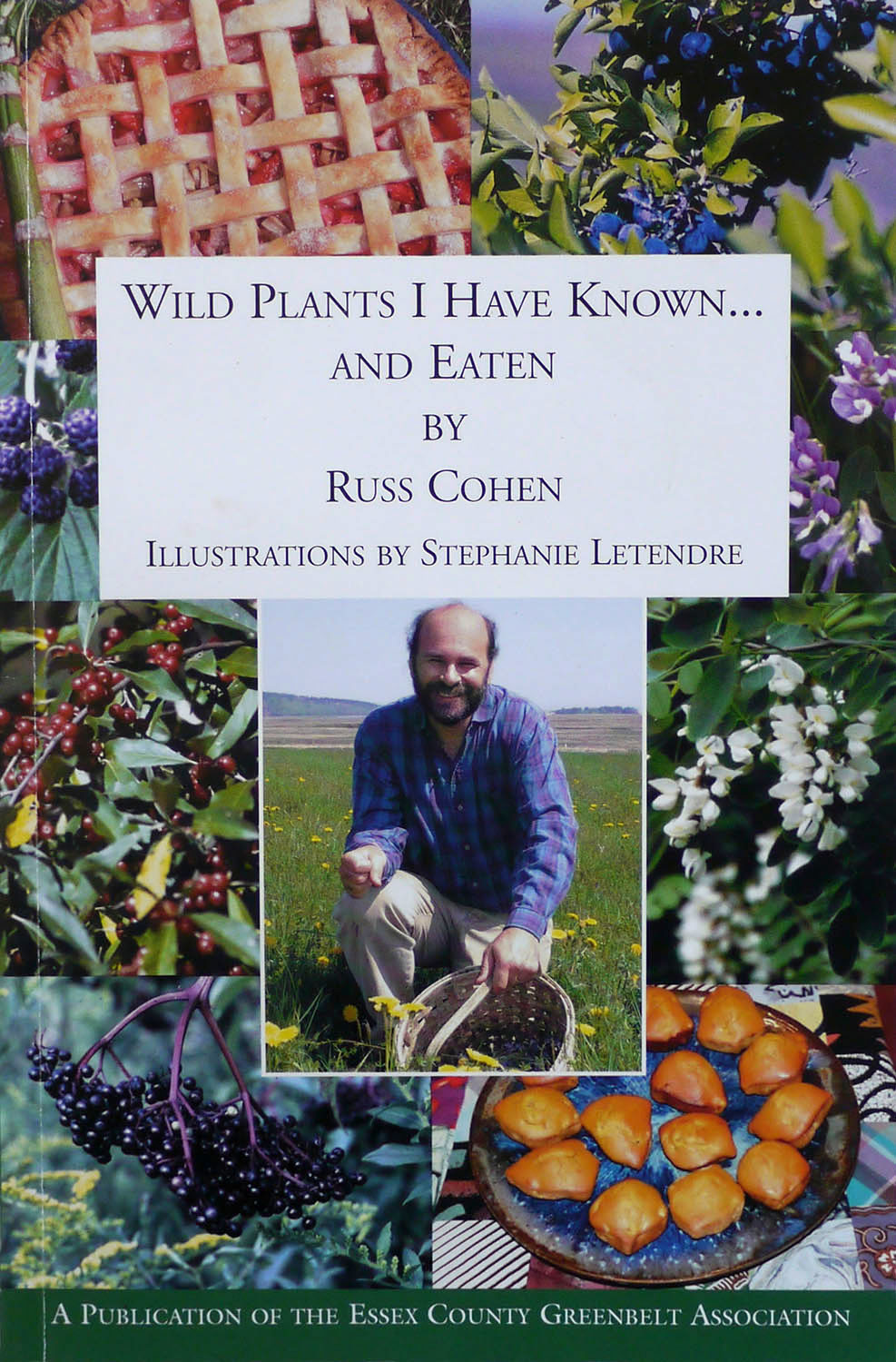 Wild Plants I Have Known